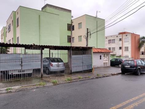 Apartamento Na Vila Cleo - Loc924504