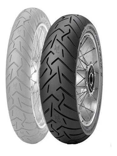 Imagen 1 de 1 de Cubierta 170 60 17 72v Pirelli Scorpiontrail 2