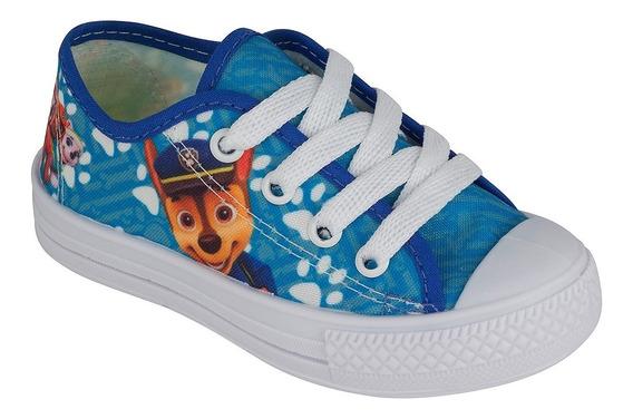 Sapato Infantil Feminino Ldb Tenis Barato Ladybug Cadarço