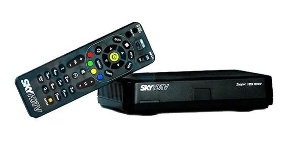 Sky Pré Pago + Recarga + Habilitação Rec Digital 30d Inclusa