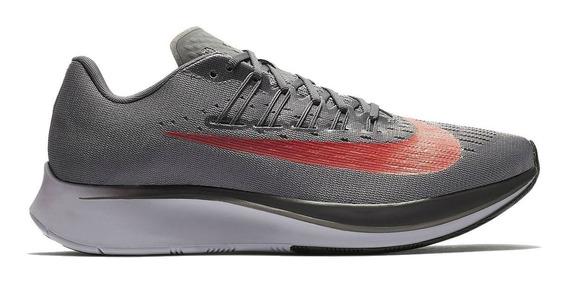 Tenis Nike Zoom Fly Competencia Corre Pegasus React Oferta