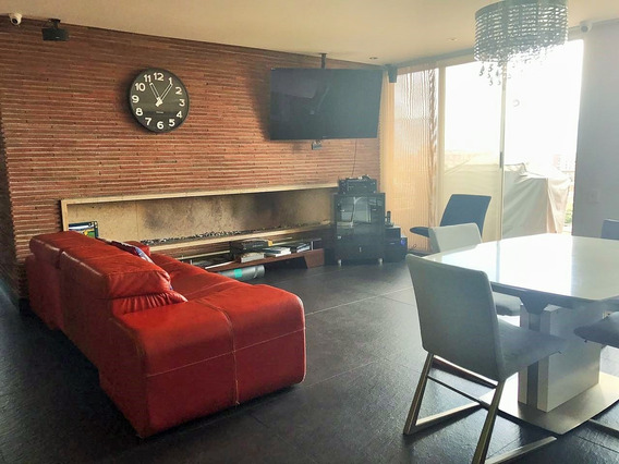 Venta De Apartamento, Gratamira, Bogotá