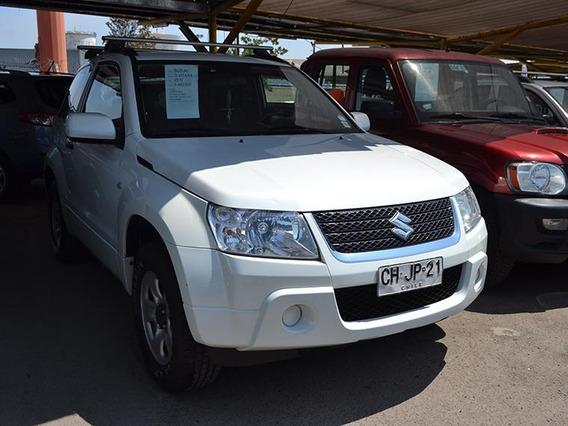 Suzuki Grand Vitara Glx 2010