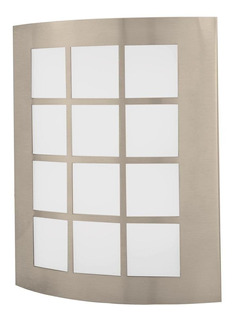Arbotante Exterior, Decorativo, Led, 14w Volteck 48011