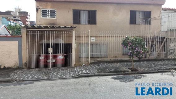 Casa Assobradada - Boa Vista - Sp - 597297