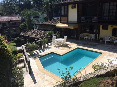Casa Em Pendotiba, Niterói/rj De 326m² 3 Quartos À Venda Por R$ 1.250.000,00 - Ca216300