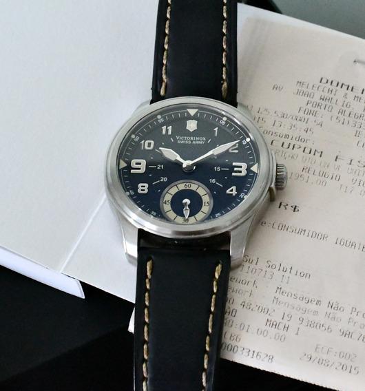 Relógio Victorinox Swiss Army - Top
