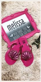 Sandalia Melissa