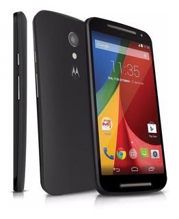 Motorola Moto G2 Dual Chip, G 2 Geração Xt1068 - Vitrine