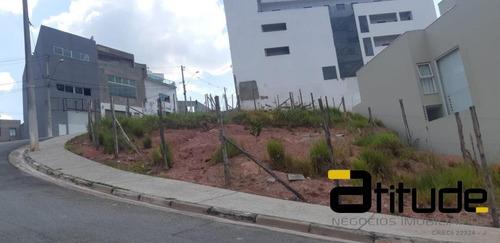 Imagem 1 de 7 de Terreno Comercial Misto 294,72 M² De Esquina - Barueri - Vila Do Conde - 3059