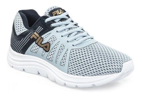 Zapatillas Fila Finder 51j596x Mujer Running