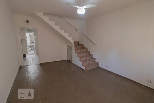 Casa À Venda - Santana, 2 Quartos,  120 - S893129777