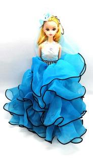 Muñecas Tipo Barbie Varios Modelos