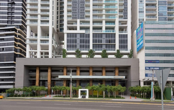 Apartamento Alquiler Amoblado Yoo Panamá Hermoso (20-3282)