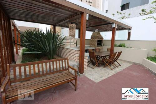 Apartamento Com 1 Dorm. + 1 Vaga - Cond. Mob - Ap0349