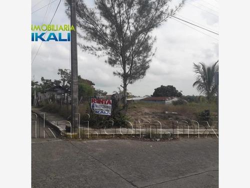 Imagen 1 de 12 de Terreno En Renta Anahuac