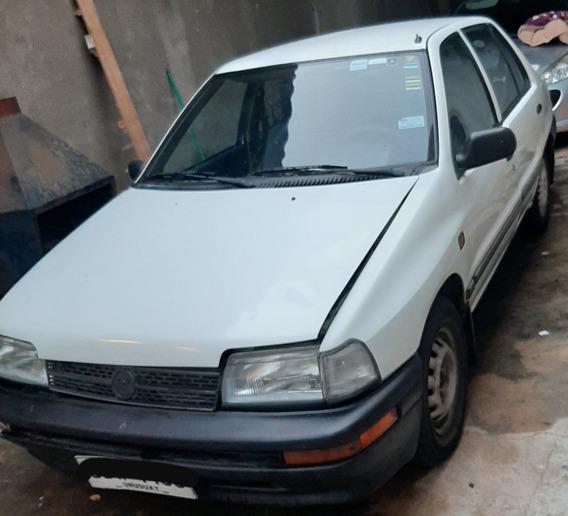 Daihatsu Charade Sedan 4 Puertas