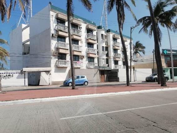 Fracc Virginia, Boca Del Rio, Vendo Lindo Depto - 3 Rec,