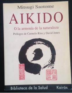 Aikido Mitsugi Saotome
