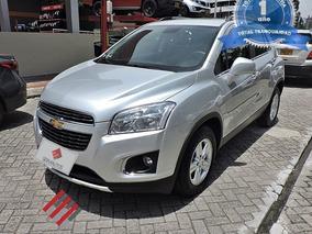 Chevrolet Tracker Lt 4x2 At 1.8 2015 Idz897