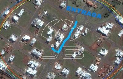 Terreno À Venda Em Parque João De Vasconcelos - Te000817