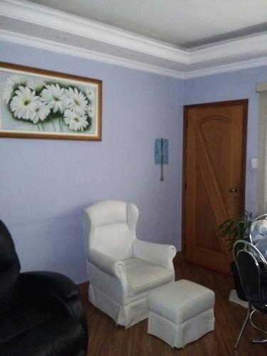 Imagem 1 de 12 de Apartamento Pra Venda, Nove De Julho, Jundiaí - Ap09387 - 32052804