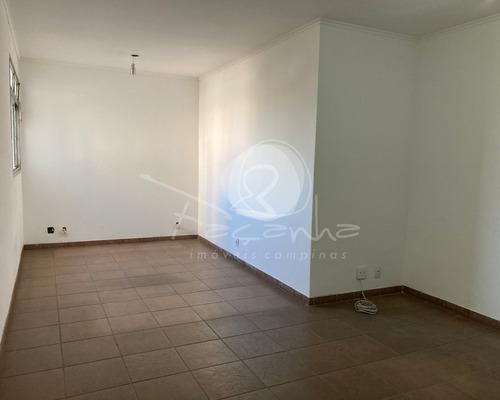 Imagem 1 de 28 de Apartamento Para Venda No Cambuí Em Campinas - Imobiliária Em Campinas - Ap04428 - 69515115