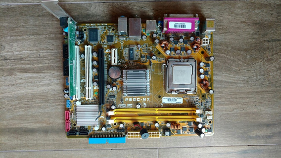 Kit Intel Core 2 Duo
