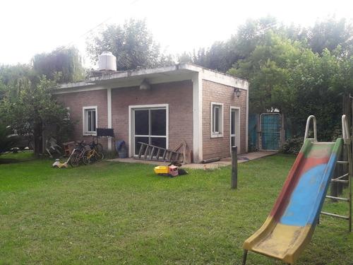 Casa Tipo Mono Ambiente Zona Residencial