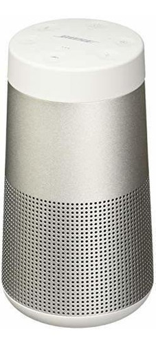 Imagen 1 de 4 de Bose Soundlink Revolve Altavoz Portatil Bluetooth 360, Gris