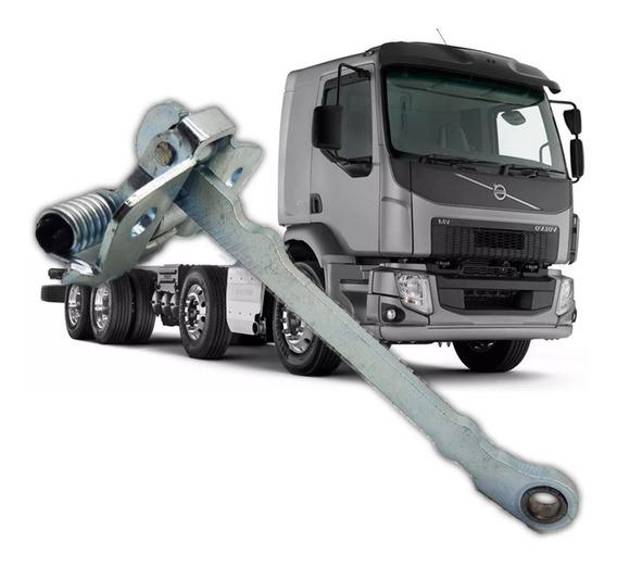 Limitador Porta Caminhão Volvo Vm Todos