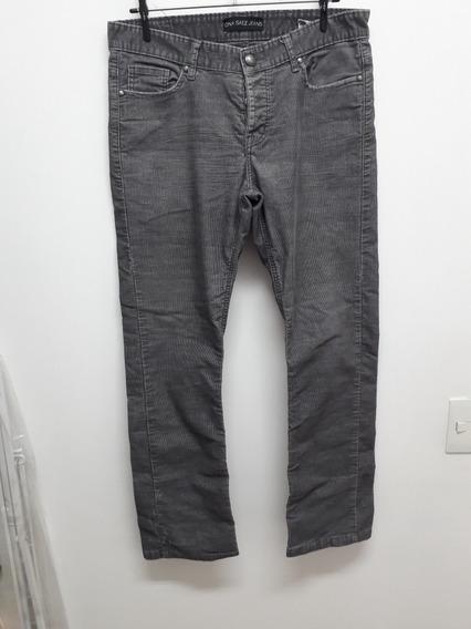 Pantalon De Corderoy Ona Saez