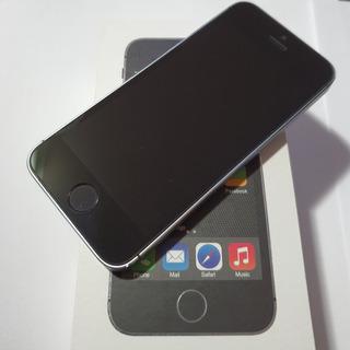 iPhone 5s 16 Gb Cinza Original Super Conservado