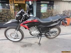 Honda Xr150l Xr150l