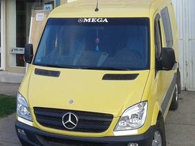 Mercedes Benz Sprinter 2.1 415 Furgon 3665 Tn Mixto 4+1