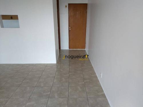 Imagem 1 de 29 de Apartamento Com 2 Dormitórios À Venda, 62 M² Por R$ 360.000,00 - Vila Do Castelo - São Paulo/sp - Ap13885