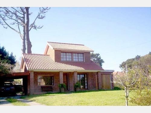 Casa En Venta  - Prop. Id: 72