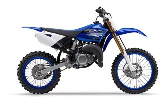 Yamaha Yz85