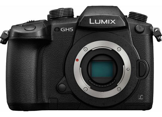 Camera Panasonic Gh5