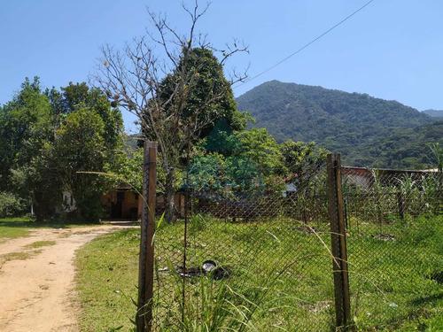 Terreno, Praia Da Lagoinha, Ubatuba - R$ 190 Mil, Cod: 1153 - V1153