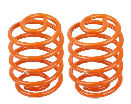 Imagen 1 de 7 de Kit Espirales X 2 Xtreme Volkswagen Saveiro 10/19