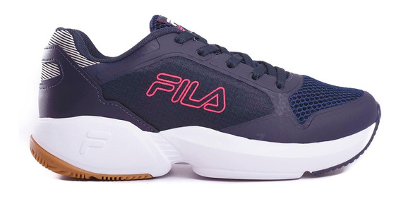Zapatillas Fila Extra Jog-51j646x-3818- Open Sports