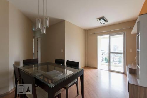 Apartamento À Venda, 66 M² Por R$ 480.000,00 - Vila Das Mercês - São Paulo/sp - Ap1299
