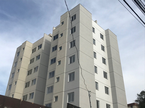 Apartamento 02 Quartos Bairro Colégio Batista - Ch4967