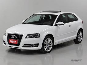 Audi A3 2.0 2p Aut 2012
