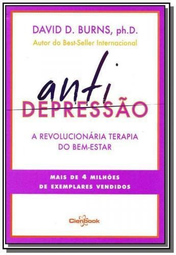 Antidepressão