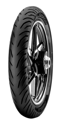 Cubierta Pirelli Super City 80 100 18 S/cam Cg New Titan