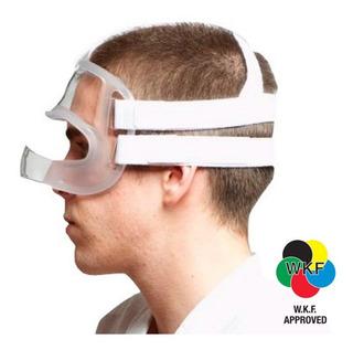 Mascara Protectora Karate - Arawaza Wkf