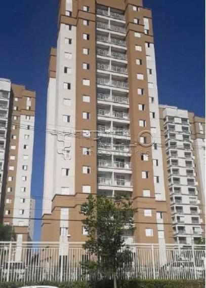 Lindo Apartamento No Espaco E Vida 2 - V-3156