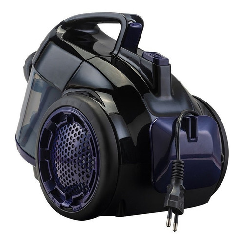 Aspiradora Agratto De 1500  Watt- Filtro Hepa Lavable-